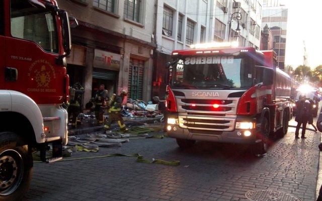 Suman 616 incendios en Ciudad de México durante 2019 - incendios ciudad de méxico