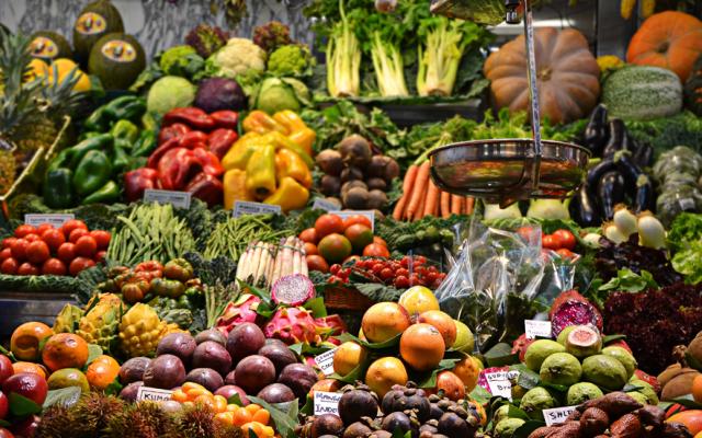Las verduras que no deben refrigerarse - Mercado de verduras