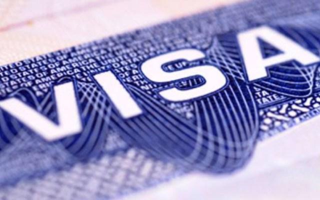 EE.UU. ha revocado visa a 600 venezolanos por apoyo a Nicolás Maduro - EE.UU. pedirá huellas digitales extensión de visa extranjeros