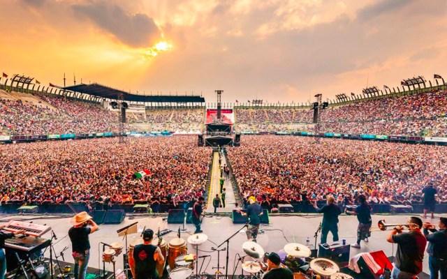 Detienen a 20 por reventa de boletos en el Vive Latino - Foto de Vive Latino