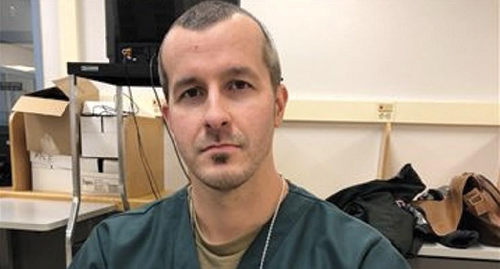 #Video Hombre que asesinó a su familia revela las últimas palabras de su hija - Foto de oficina de policía de Colorado