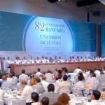 Clausura de la 82 Convención Bancaria