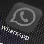 Estas son las tres nuevas funciones de WhatsApp - Foto de FayerWayer