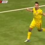 #Video El primer gol de la clasificación de la Eurocopa