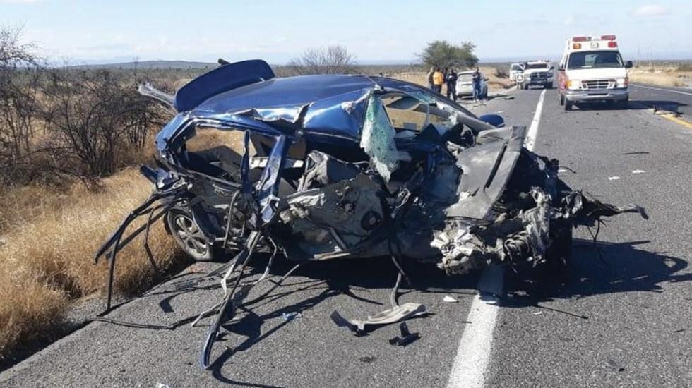 Aprueban cárcel en Tamaulipas a quien provoque accidentes usar el celular al conducir - Foto de Milenio Tamaulipas