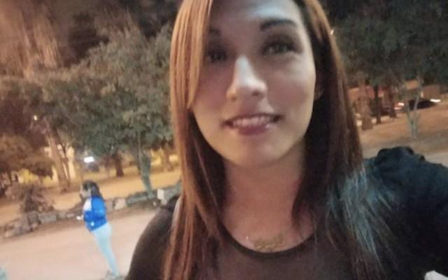 Asesinan a balazos a activista transexual en Perú - Foto de @PresentesLGBT