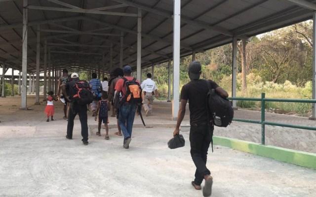 Abren albergue temporal para migrantes en Tapachula - Albergue Tapachula Chiapas