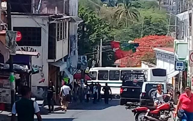 Intentan linchar a alcalde en Morelos - Foto de Quadratín