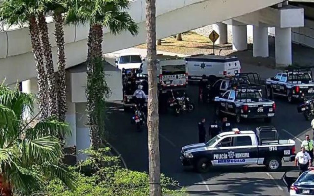 Detienen a mujer por robarse ambulancia en Hermosillo - ambulancia hermosilla