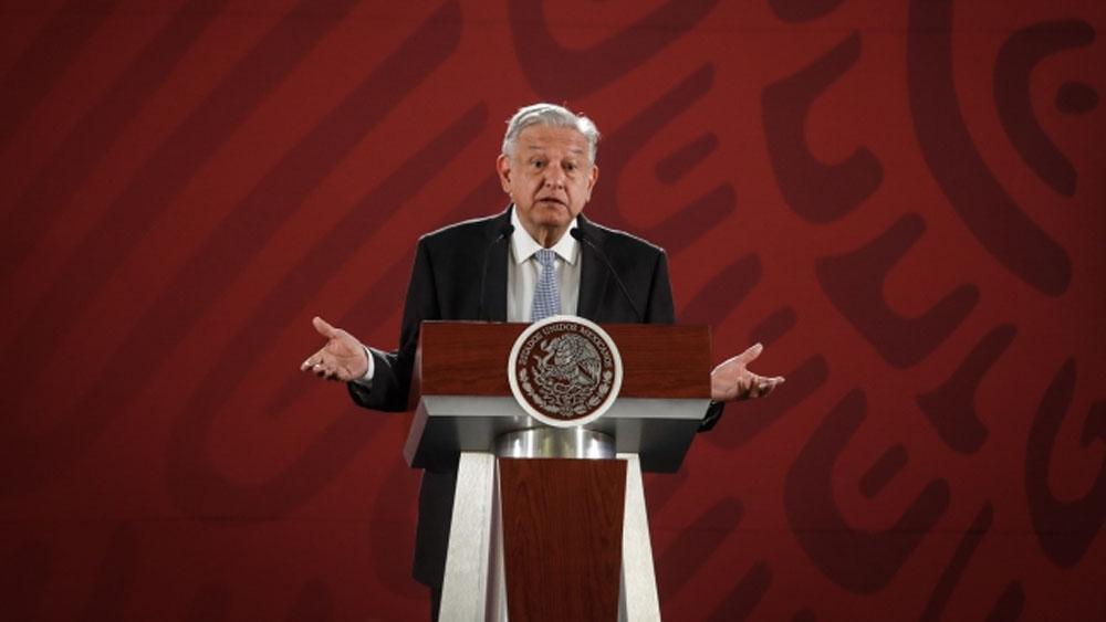 Críticas de AMLO a la prensa provocan amenazas de muerte: The Guardian - AMLO López Obrador