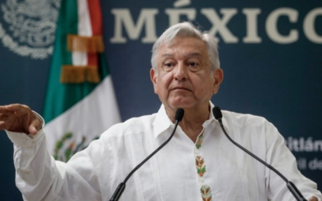 Odebrecht llegó a tener sesión de consejo en Los Pinos: López Obrador - López Obrador Odebrecht
