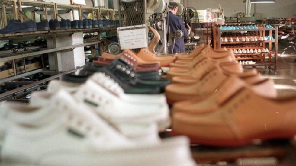 México renueva aranceles al calzado, textil y confección - aranceles calzado telas
