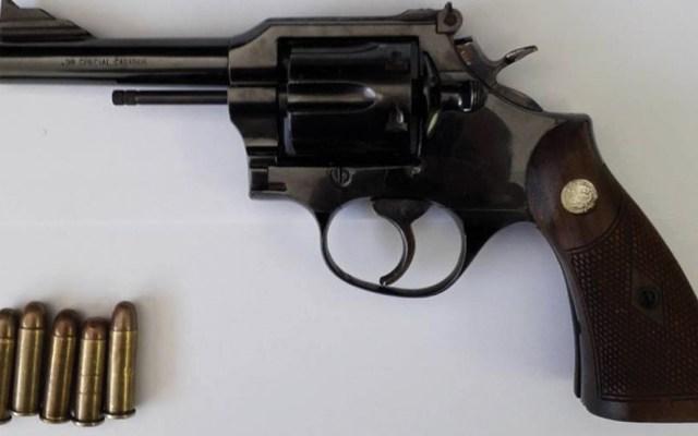 Al menos 133 detenidos por narcomenudeo en Tijuana - tráfico de armas méxico asesinatos