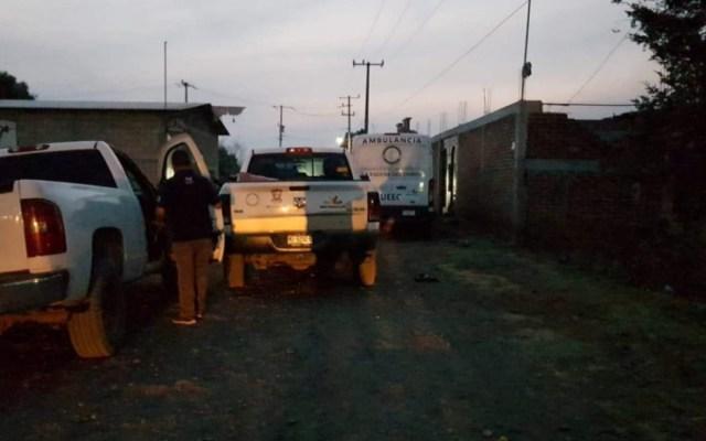 Comando asesina a tres personas e incendia bar en Michoacán - asesinato bar michoacán