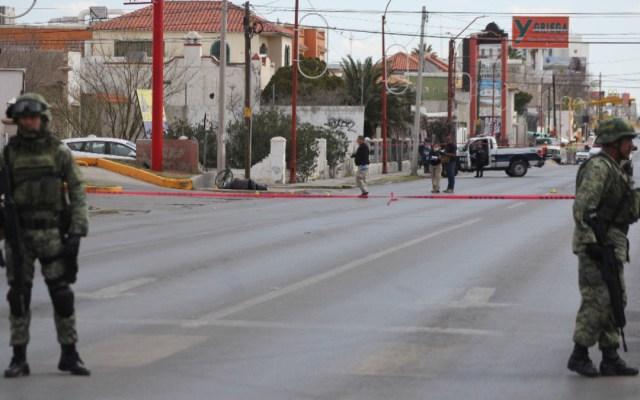 Asesinan a cinco personas durante fiesta en Chihuahua - asesinan a cinco en fiesta en chihuahua