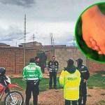 Hombre se suicida tras envenenar a sus dos hijos en Perú