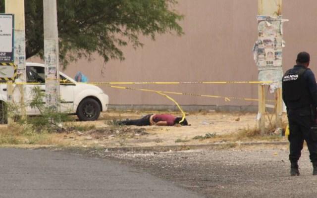 Con 114 homicidios dolosos, México vivió ayer el segundo día más violento de 2020; iguala cifra de abril - asesinan a 18 personas en guanajuato