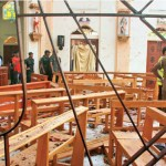 Reducen cifra de muertos por ataques en Sri Lanka a 253 - reducen cira de muertos por ataque en Sri Lanka