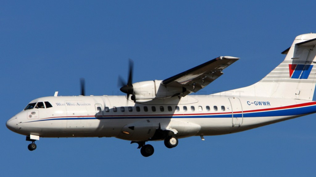 Sedena dará mantenimiento a aviones canadienses - canadá aviones mantenimiento sedena
