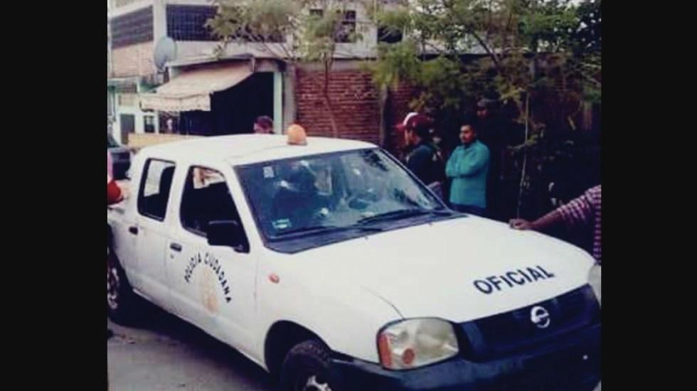 Asesinan a comandante de la UPOEG en Ayutla - Foto de Quadratín