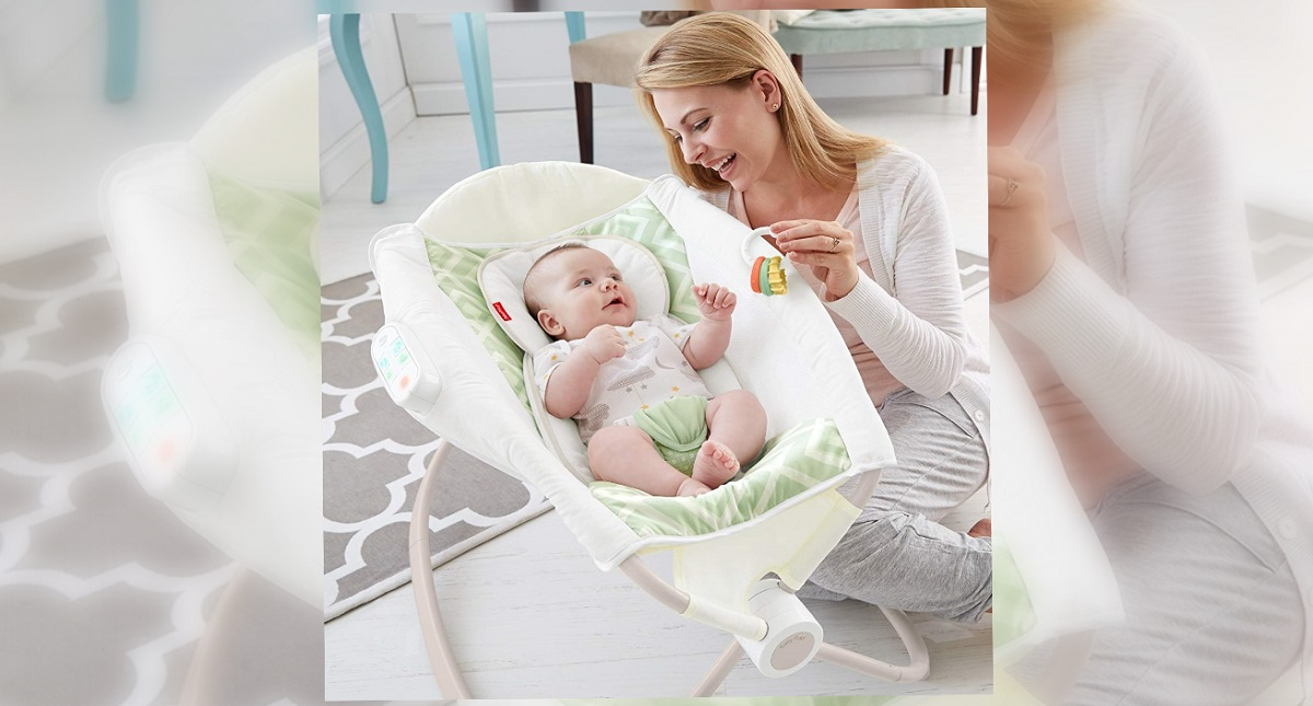 Reportan 10 muertes de bebés por usar cuna de Fisher-Price
