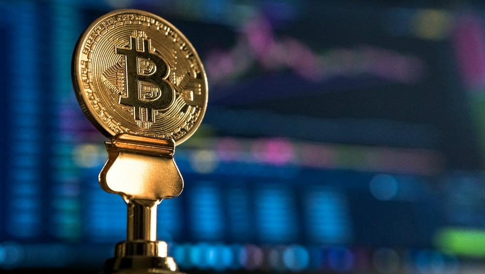 El bitcoin pulveriza su récord histórico y se acerca a los 24 mil dólares - Bitcoin criptomonedas