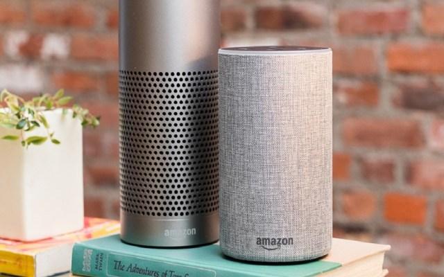 Amazon escucha a sus clientes a través de su asistente Alexa - Foto de Michael Hession