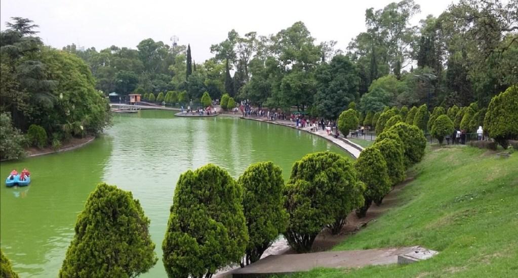 Presentan proyecto del Complejo Cultural Chapultepec - Bosque de Chapultepec. Foto de PpTrueno Martynelis / Google Maps