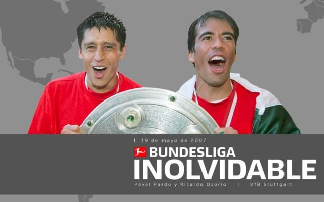 Bundesliga va por más jugadores y aficionados mexicanos - Foto de Bundesliga