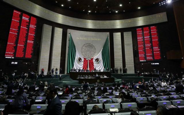 Diputados aprueban reformas a prisión preventiva oficiosa - Cámara de Diputados