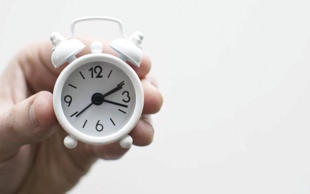 ¿Dónde no cambiará el horario? - Foto de Lukas Blazek @goumbik