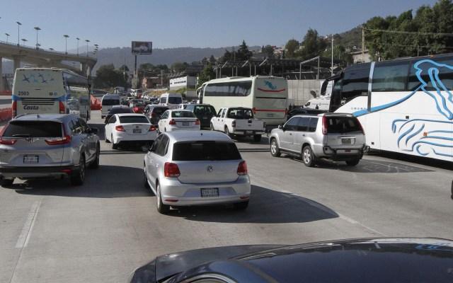Transportistas anuncian bloqueos en carreteras para el martes - Capufe