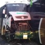 Choque entre camiones en Bahía de Banderas deja un muerto