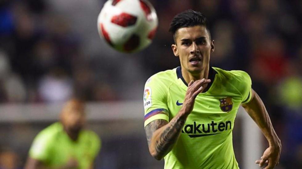 Levante gana caso de alineación indebida pero sin sanción para Barça - Foto de Marca