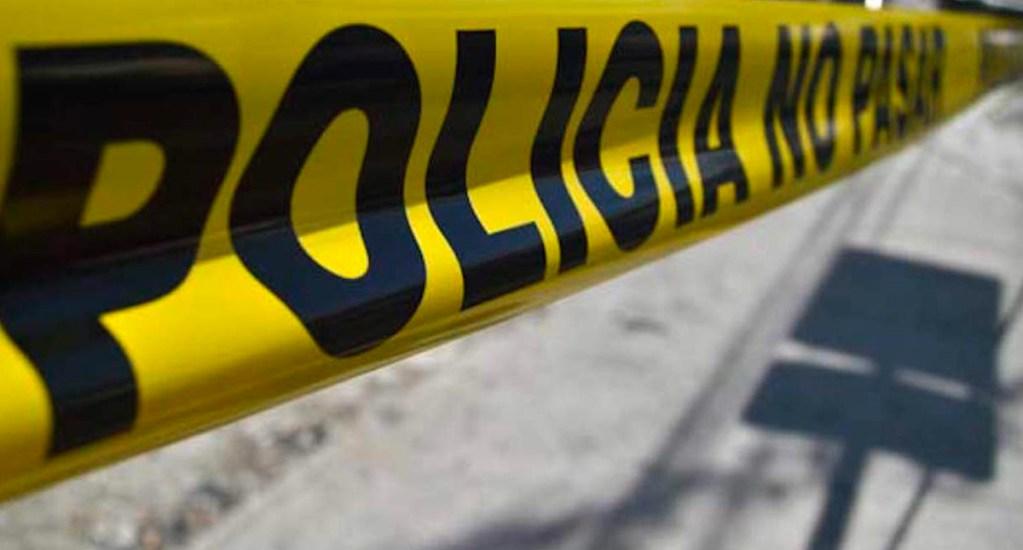 Encuentran dos cuerpos en río Santo Domingo, en Chiapas. Noticias en tiempo real