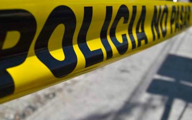 Matan a trabajadora de Policía Municipal en Veracruz - Anáhuac