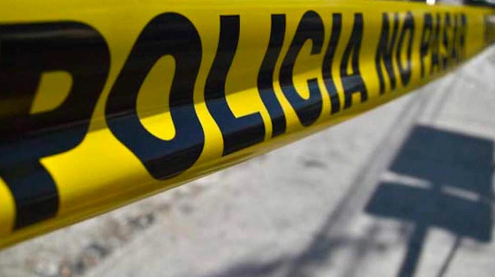 Corresponden a 14 cuerpos restos humanos localizados en Tlajomulco - Foto de Internet