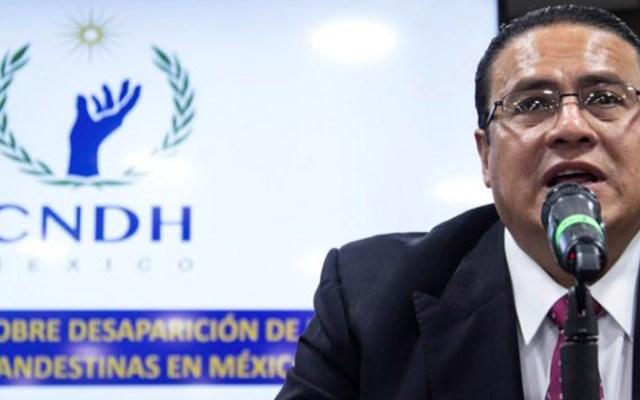 En aumento la desaparición de personas en México: CNDH - Foto de Punto por Punto