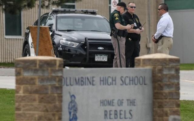 A 20 años de la masacre de Columbine, activan alerta por nueva amenaza - Foto de Denver Post
