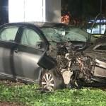Conductor embiste a multitud en California y deja ocho heridos