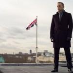 Daniel Craig se despedirá de James Bond en próxima cinta - Daniel Craig como James Bond. Foto de 007.com