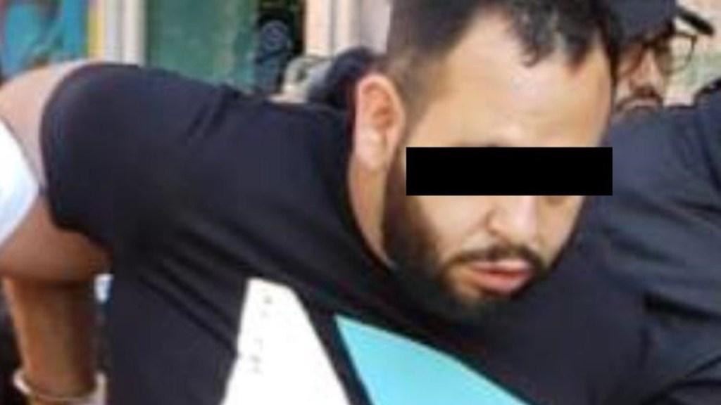 Detienen a ahijado de el Mencho en Jalisco - detención ahijado de el mencho