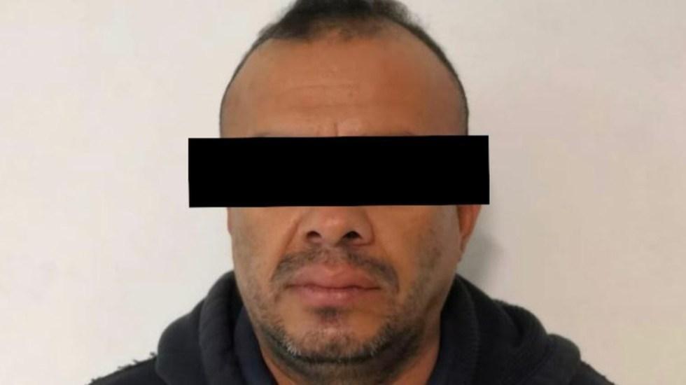 Detienen a miembro de grupo ligado al Cártel de los Beltrán Leyva - Detenido narcotraficante ligado beltrán leyva