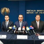 Detienen a presunto asesino del alcalde David Otlica - detienen asesino alcalde otlica