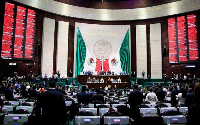 Congreso de la Unión declara constitucional la Reforma Educativa - congreso declara constitucional la reforma educativa