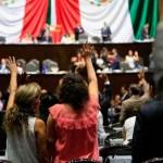 Diputados aprueban reforma educativa; va al Senado - diputados reforma educativa