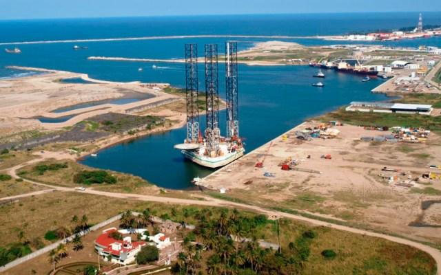 Dos Bocas ejercerá 62 por ciento de presupuesto en dos años: Sener - dos bocas
