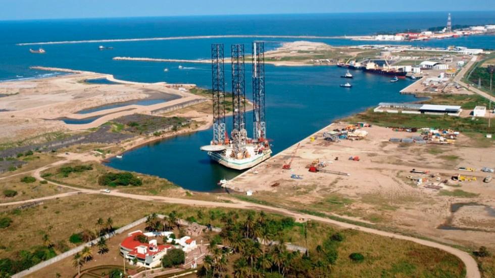 IMCO propone cancelar refinería de Dos Bocas - dos bocas