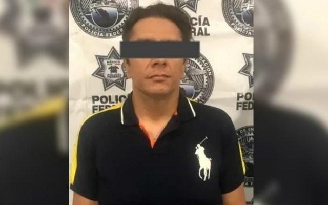 Juez dicta prisión preventiva a sujeto vinculado al portal Zona Divas - Foto de Internet