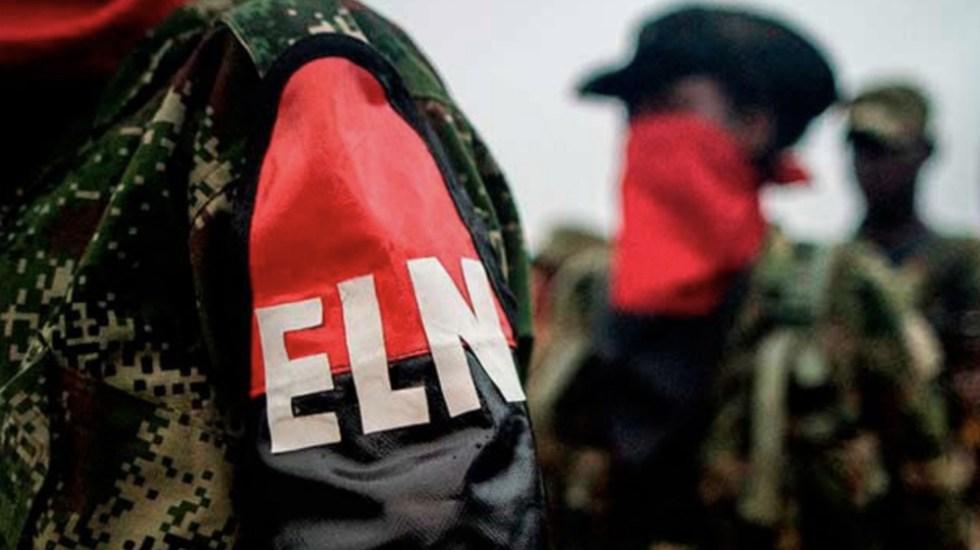 Ordenan en Colombia captura de rebeldes del ELN que estarían en Venezuela - Foto de @NoticiasCaracol